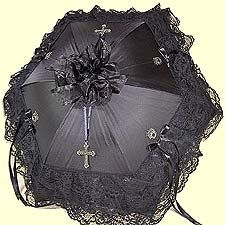 Lots of cool parasols on this page!