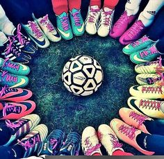 Cleats <3 !! #Soccer