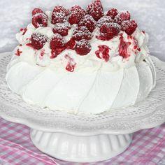Pavlova, Yams, Camembert Cheese, A Food, Raspberry, Goodies, Fruit, Sweet, Desserts