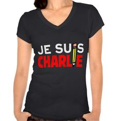 Je Suis Charlie (I am Charlie) We all need to protest the Islamic terrorists' outrageous attack on our freedom of expression. See more of our unique atheist creations at Redbubble and Zazzle! (redbubble.com/people/atheistcards/portfolio) (zazzle.com/atheistcards) √ DOWNLOAD OUR FREE CARDS at: atheistcards.com