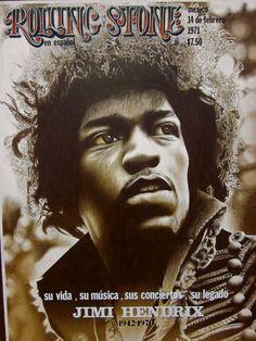 "My Original Colored Pencil fan art drawing of ""Jimi Hendrix"" http://martinmrochaart.com/"