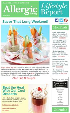 June Lifestyle Report