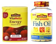FREE Nature Made VitaMelts & Gummies at Target! {1/12}  - http://www.livingrichwithcoupons.com/2014/01/target-nature-made-deal-free-112.html