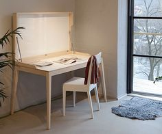 Plus Function transformer furniture is full of clever multifunctional ideas