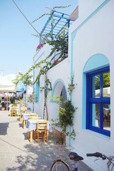 Kos, Greece #travel #places