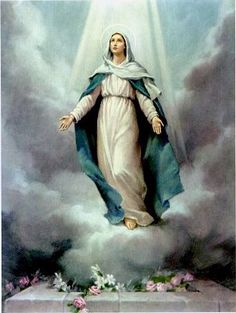 The Rosary Novena to Our Lady
