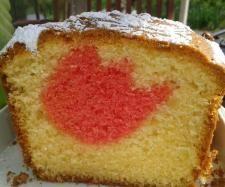 Rezept Motiv-Marmorkuchen von LLLLLucky - Rezept der Kategorie Backen süß