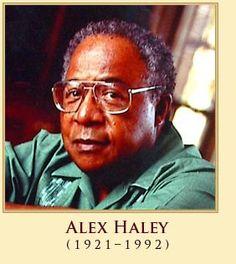 A. Haley
