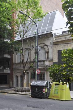 Imagen 1 de 12 de la galería de Casa Blas / Adamo Faiden. Courtesy of Adamo faiden