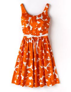 So cute and summery!