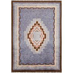 Swedish Rug   Vintage Scandinavian Carpet   46240 by Nazmiyal ❤ liked on Polyvore