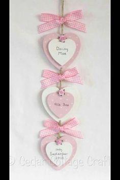 Love hearts children