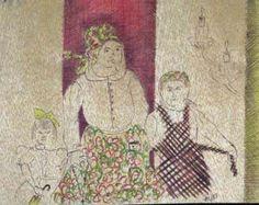 """A mostra """"Mirada de Gênero - A perspectiva feminina"""" fica em cartaz até 25 de maio. A entrada é Catraca Livre"""