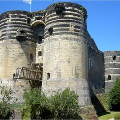 #france #travel #loire