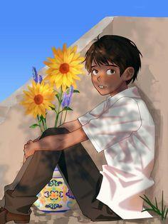 Disney Fan Art, Disney Style, Disney And Dreamworks, Disney Pixar, Disney Movies, Disney Characters, Film D, Disney Addict, Big Hero 6