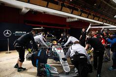 ルイス・ハミルトン 「全てにおいて良い基盤を築けている」  [F1 / Formula 1]