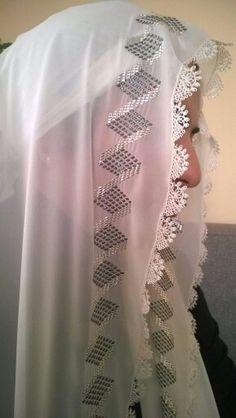 tel kırma işleme iğne oyalı örtü Embroidery On Kurtis, Embroidery Designs, Elsa, Kimono Top, Handmade, Women, Hardanger, Needlepoint, Embroidery