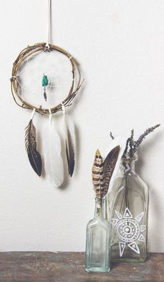 Soul Awakening Dream Catcher                                                                                                                                                     More