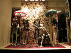 www.retailstorewindows.com: Oasis, London