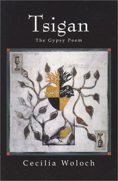 My Poetry Pick of the Week: Tsigan by Cecilia Woloch September 15 - 21, 2014 http://www.cullowheemountainarts.org/2014-workshop-calendar#sthash.gZDvagMA.ToS9xLj5.dpbs