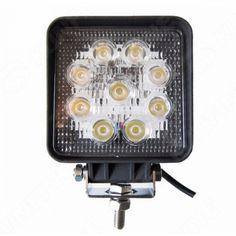LED Προβολέας 27 Watt Υψηλής Ισχύος 12V-24 V Αν ενδιαφέρεστε για αυτό το προϊόν επικοινωνήστε μαζί μας Προβολέας+LED++27+Watt+Υψηλής+Ισχύος+12V-24+V