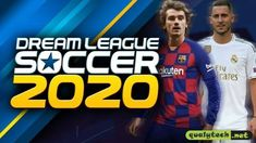 The much anticipated Dream League Soccer 2020 Mod apk game is out for Android users to… Soccer Video Games, Soccer Kits, Football Soccer, Sports Games, Uefa Champions Legue, We 2012, Offline Games, Play Hacks, Fifa 20