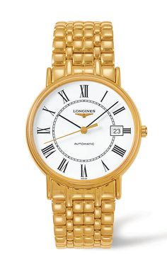 Shop Longines L4.921.2.11.8 Watches | Bailey Banks & Biddle