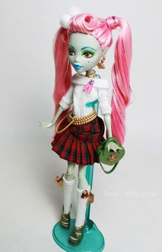 Monster High Mods