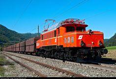 RailPictures.Net Photo: 140 ÖBB Austrian State Railways 1020.37 at Steyrling , Austria by Gerhard.zant