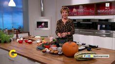 Skremmende hot gresskarsuppe og saftige gresskarmuffins - TV2.no