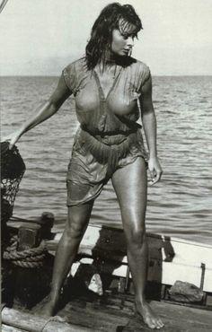 Sophia Loren : The p