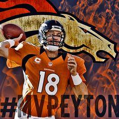 Peyton Manning MVP 2013