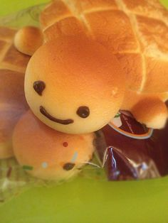 Rare Kawaii Jumbo Breadou Squishy Turtle - Yummy Treats Wrist rest via Etsy