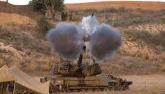 اسرائيل تطلق النار على الجولان مجدداً، فأين السعودية ودول الخليج