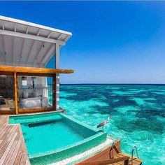 Kandolhu Island Maldives. Photo - @nodestinations. #OurLonelyPlanet #Maldives #IndianOcean Hotels-live.com via https://www.instagram.com/p/BAHYj8wRtFt/