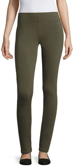 MIXIT Mixit Rich Avocado Knit Leggings -- Read more reviews of the product by visiting the link on the image.