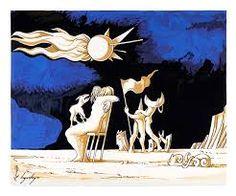 תוצאת תמונה עבור cruzeiro seixas Portugal, Portuguese, Art Decor, Moose Art, Movie Posters, Animals, Painting, Style, Closure Weave