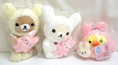 Meido, Sanrio, Plushies, Projects To Try, Archive, Strawberry, Aesthetics, Teddy Bear, Kitty