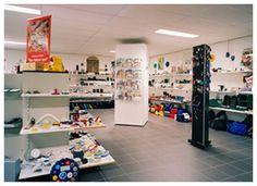 Onze Showroom in Enschede   http://www.amigopromotion.nl/showroom/