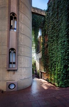 From Cement Factory to Breathtaking Home, Amazing Renovation