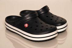e2ac715e424 Crocs - Crocband Clog Black (P000000796)