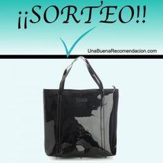 SORTEO BOLSO DE LA FIRMA SILVIAN HEACHhttp://basicfront.easypromosapp.com/p/179747?uid=629427809
