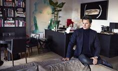 Binnenkijken bij Leco: zo woont dé visagist van Bekend Nederland | Beau Monde
