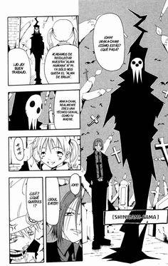 Soul Eater - Capitulo Prólogo 1 - 13 - Animextremist