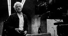 Filmmaking Wisdom from Roger Deakins