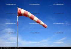 Manga de viento