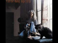Carole King It's too late Funny but I still have the Tapestry Album though nothing to play it on :)