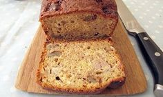 Felicity Cloake's perfect banana bread