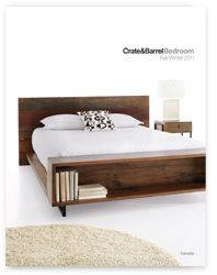 Crate & Barrel - Atwood