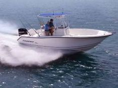 New 2012 Trophy Boats 2103 Center Console Center Console Boat